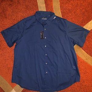 Men's John Ashford dress shirts